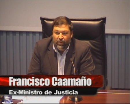 Un percorrido pola Lei 38/2011  - VI Encontro en Galicia de profesionais do Dereito concursal